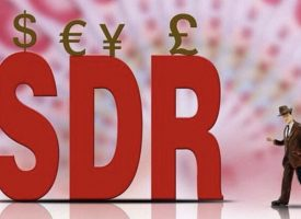 The Stunning Roadmap To The Coming Global SDR Currency