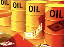 What Just Happened In The Oil Market Is Stunning And It Is Benefitting Gold & Bonds!