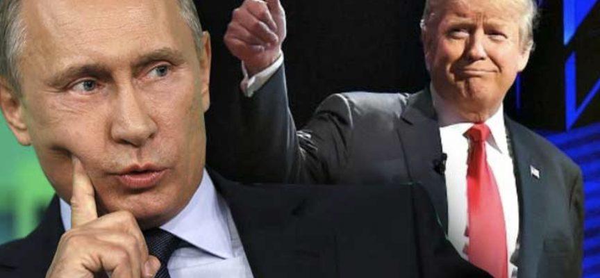 Paul Craig Roberts: Washington Pushing The World To War – Can Trump Stop It?