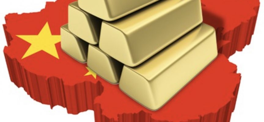 China's Global Game-Changer And Why Gold Will Skyrocket As It Anchors New Monetary System