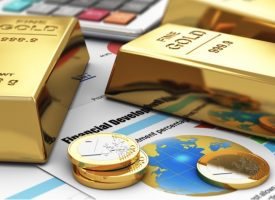 Here Is An Important Look At Gold, Stocks And The U.S. Dollar
