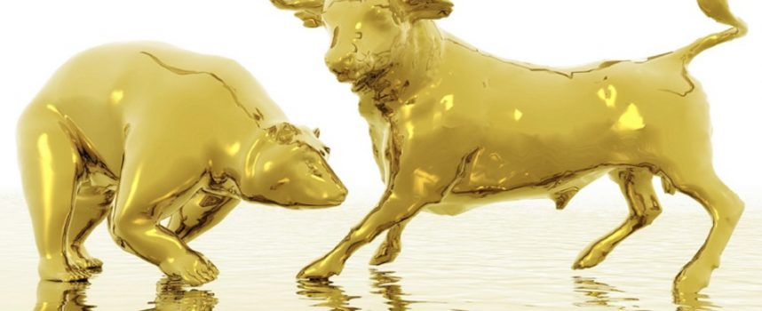 The Inflation/Deflation War Heats Up – What It Means For Gold And The Fed