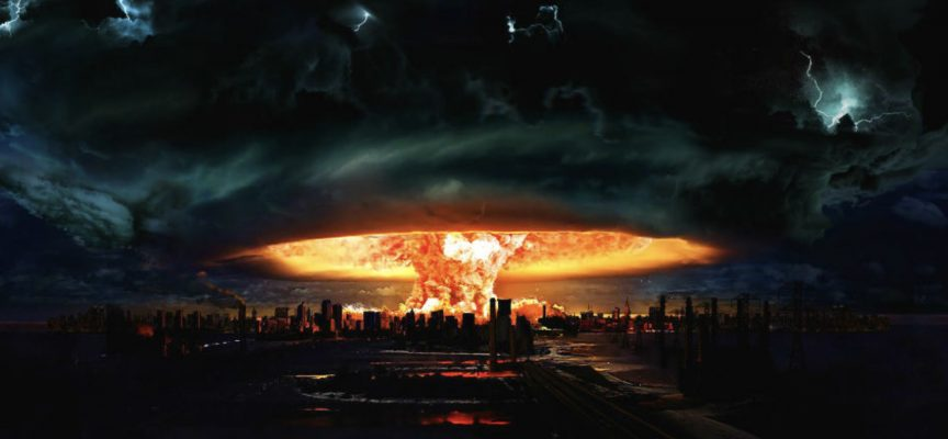 Multi-Billion Dollar Fund Manager's Doomsday Prediction Sends Shockwaves Across The Internet