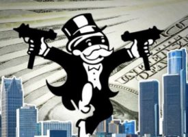 Preparing For Financial Armageddon