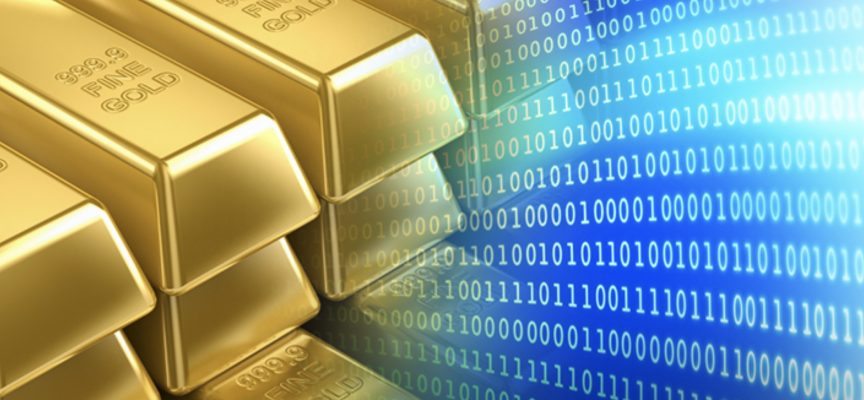 $20,000 – $30,000 Gold, And Whistleblower Maguire Is Right, China To Massively Revalue Gold And Make Gold Part Of A Blockchain Currency