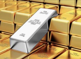 The World Will See Skyrocketing Gold & Silver Prices