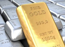 James Turk – If You Are Worried About Today's Gold & Silver Smash, Take A Look At This…
