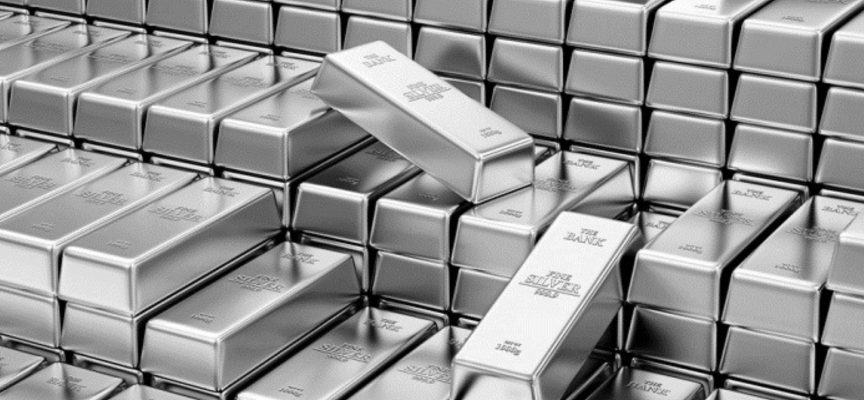 James Turk Just Accused The Government Of Orchestrating Friday's Flash Crash In Silver