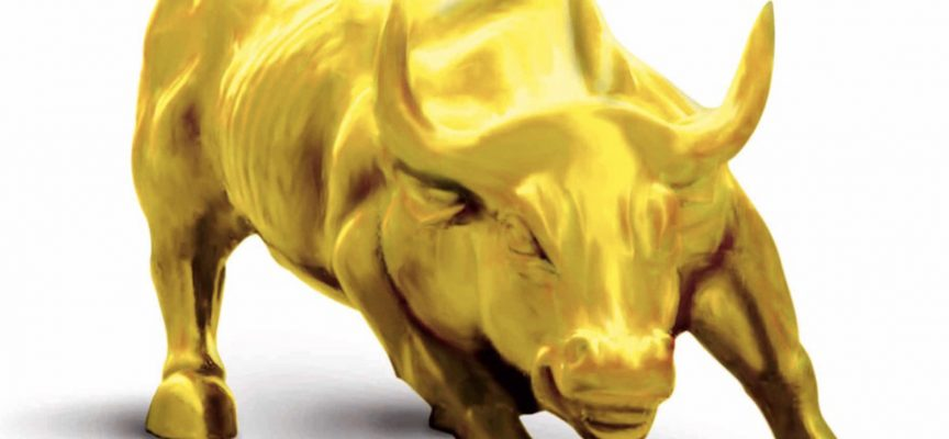 EXPOSED: Gold vs Stocks. Is The Price Of Gold Really Headed To $10,900?