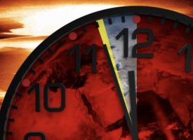Greyerz – The Financial Doomsday Clock Is Close To Midnight