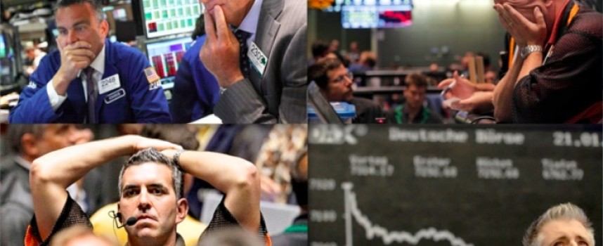 Hindenburg Omens, Draghi, & The U.S. Jobs Report