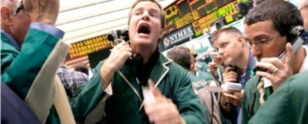 Panic In The Gold & Silver Markets, Stocks, Dollar And The Euro