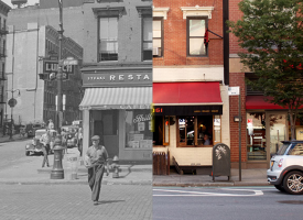 Amazing Before-And-After's That Show How New York Has Transformed Over Time
