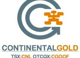 MAJOR UPDATE: Continental Gold 2017