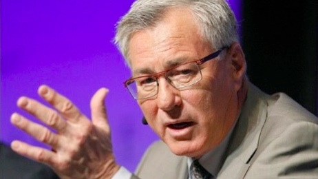 King World News - Billionaire Eric Sprott Says Stock Market Will Crash, Not Gold