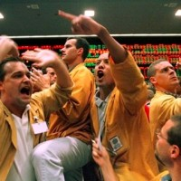 A Week Of Panic, Plus The Latest Gold & Silver Commercial Positions