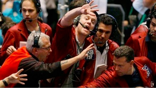 King World News - Western Central Planners Have Finally Lost Control Of The Gold Market