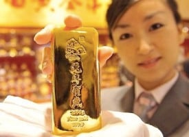GOLD & SILVER MELT-UP CONTINUES IN ASIAN TRADING: Gold Surges Another $32 Closing In On $2,000, Silver Hits $26