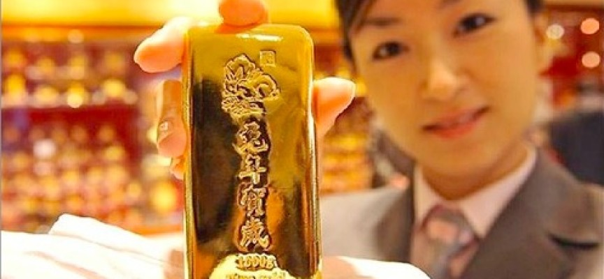 ALERT: Man Whose Work Is Praised Around The World Says Gold To Soar $1,000 In 24 Months