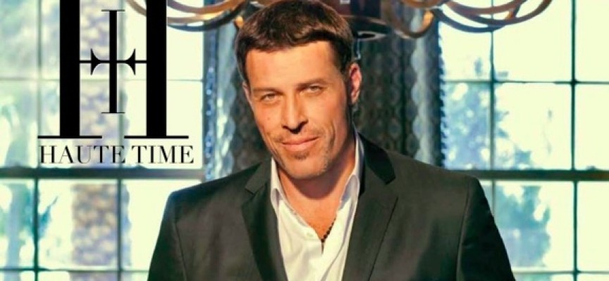 Billionaire Tony Robbins: How To Make Money Like The  Super Wealthy