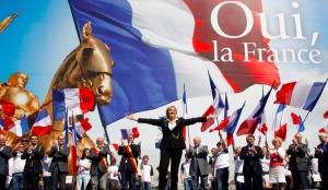 KWN : Turk : Marine Le Pen