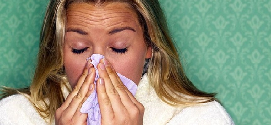 Winter Is Here – Surprisingly Easy Ways to Prevent Colds