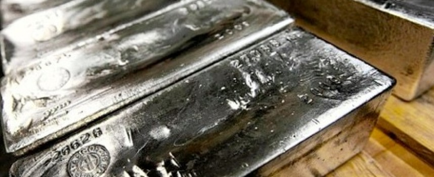 As Gold & Silver Rout Continues, Physical Demand Is Stunning