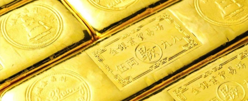 Top Asian Hedge Fund Manager Predicts Banner Year For Gold In 2015