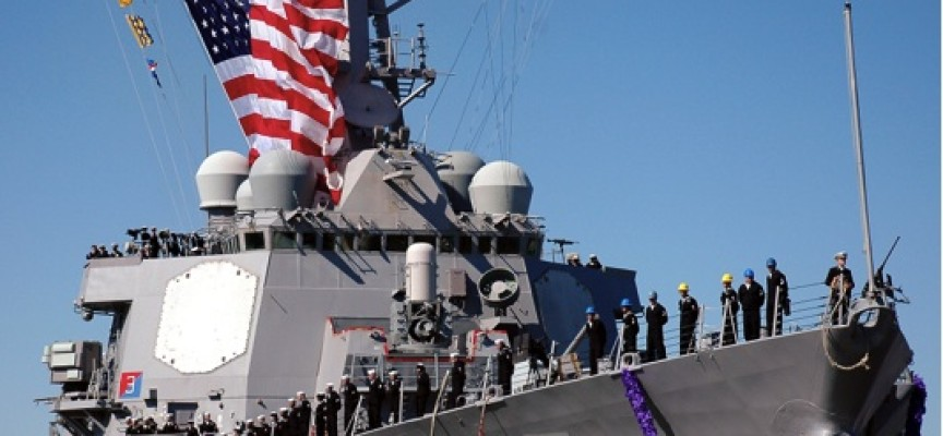 Did The Russians Really Use This Super-Weapon On A US Ship?