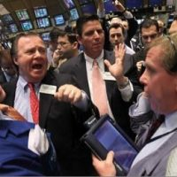 BRACE FOR MORE VIOLENT TRADING: We Are Seeing Some Bad Omens For The World