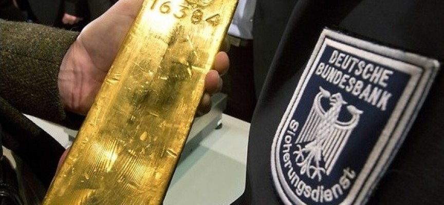 Insider Exposes Shocking Truth On German Gold Repatriation