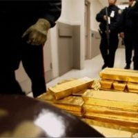 Greyerz – Gold Continues To Hemorrhage Out Of Western Central Bank Vaults