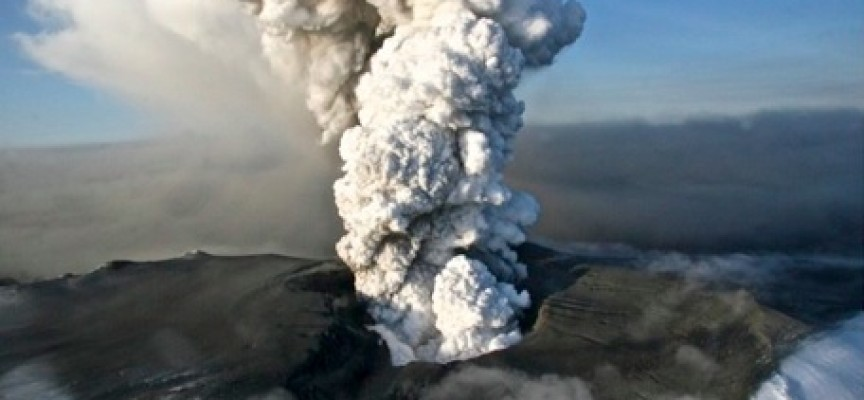Massive Volcanic Eruptions Wreaking Havoc On The World