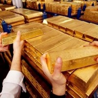 What Just Happened In The Gold Market Is A Big Surprise
