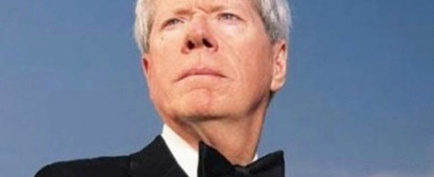 Paul Craig Roberts Shocking Interview On Criminality By US Fed