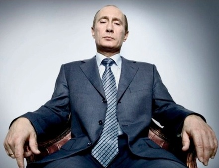King World News - Putin Is About To Rock The Gold, Oil & Currency Markets