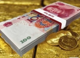 Russell – Buy Gold And Silver While It's Still Available As China To Back Yuan With Gold