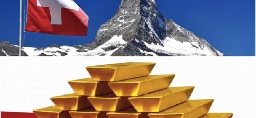 Greyerz – This Is The Truly Shocking Thing About Gold's 2019 Surge To $1,550