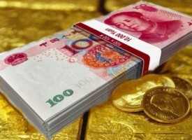 Stunning Facts About China, Russia & End Of Gold Bear Market