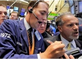 ALERT: Major Countertrend Rally Looms As Public Makes Record Short Bets Against Stocks!