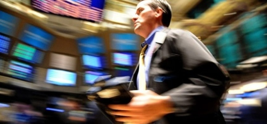 IS IT HAPPENING AGAIN? Unsuspecting Public About To Get Torched In The Stock Market