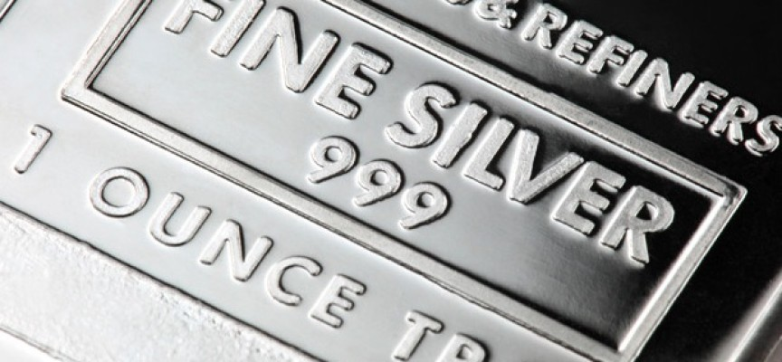 Are We About To See A Massive Short Squeeze In Silver?
