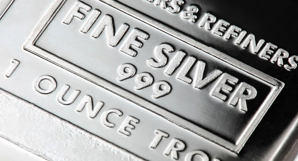 King World News - Silver ETF (SLV) Plunges For 14th Straight Day!