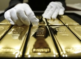 Fleckenstein Addresses Crowded Small Speculator Long Trade In The Gold Market