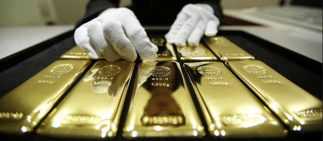 King World News - Louise Yamada: Gold - The Bear Claw Comes Out For Another Swipe