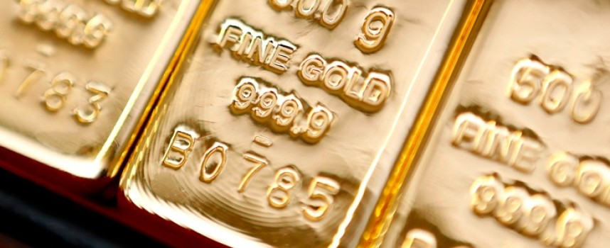 Is The Price Of Gold Really Headed Above $18,000?
