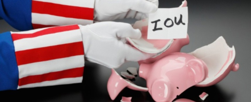 David Stockman – This Will Trigger The Next Lehman Moment & Bank Bail-Ins