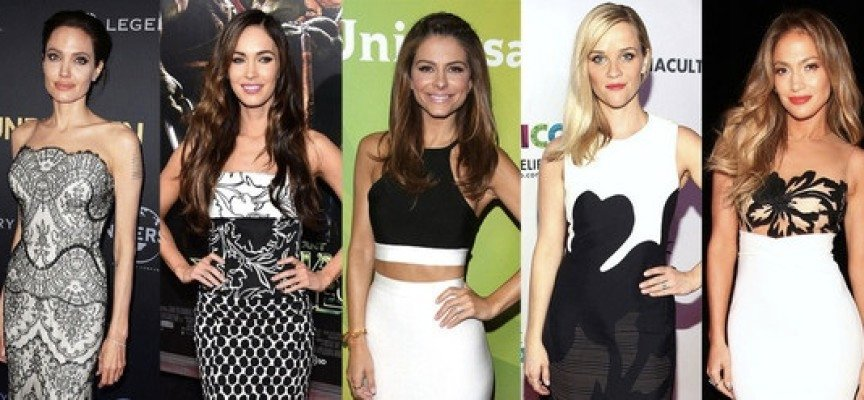 Biggest Celebrity Fashion Trends Of This Year!