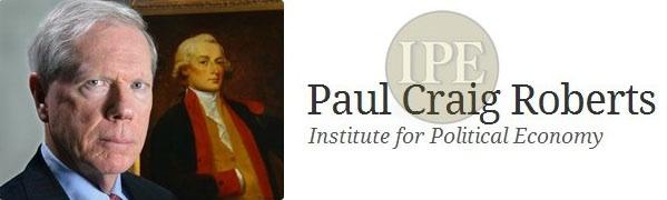 KWN - Paul Craig Roberts - IPE