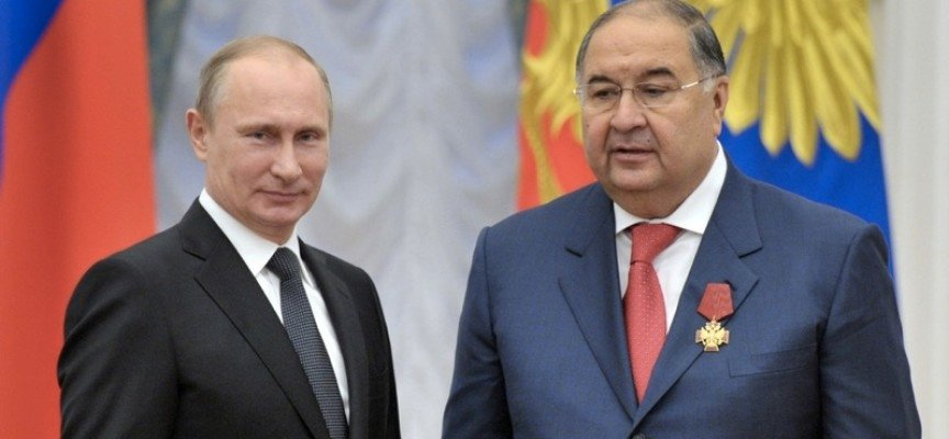 Putin Calls And Russia S Richest Man Responds King World News